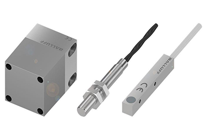 Extended High Temperature Inductive Sensors 400x275
