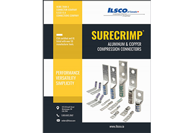 ILSCO surecrimp 400