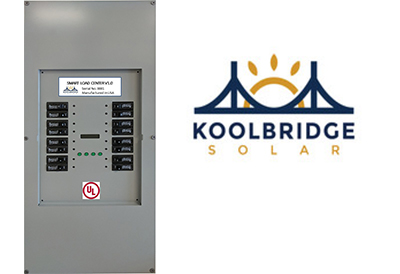 KoolBridge SMartLoad 400