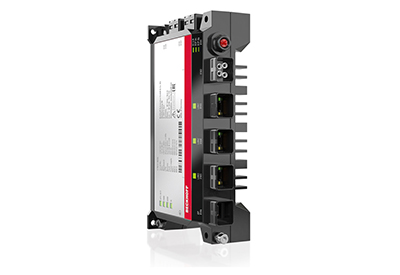 Industrial PC in IP 65