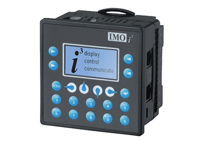 IMO i3 Intelligent Control Station